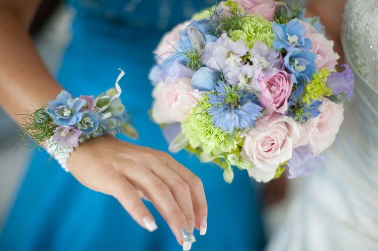 BlumenArmband 3  Ich suche fr unsere Hochzeit  Hilfe und Ideen  Hochzeitsforum