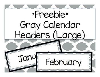 1000+ images about Classroom Calendar Ideas on Pinterest