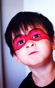 easy mask face paint - google
