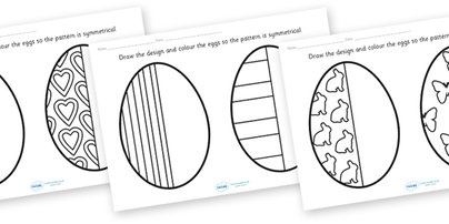 1000+ images about Symmetry for Year 1 on Pinterest