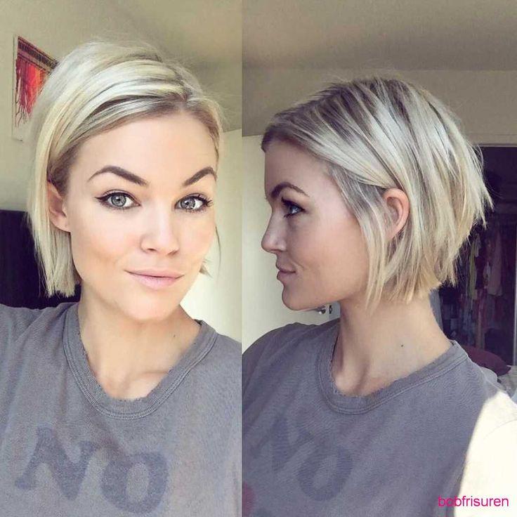 Die Besten 25 Frisuren Halblang Ideen Auf Pinterest