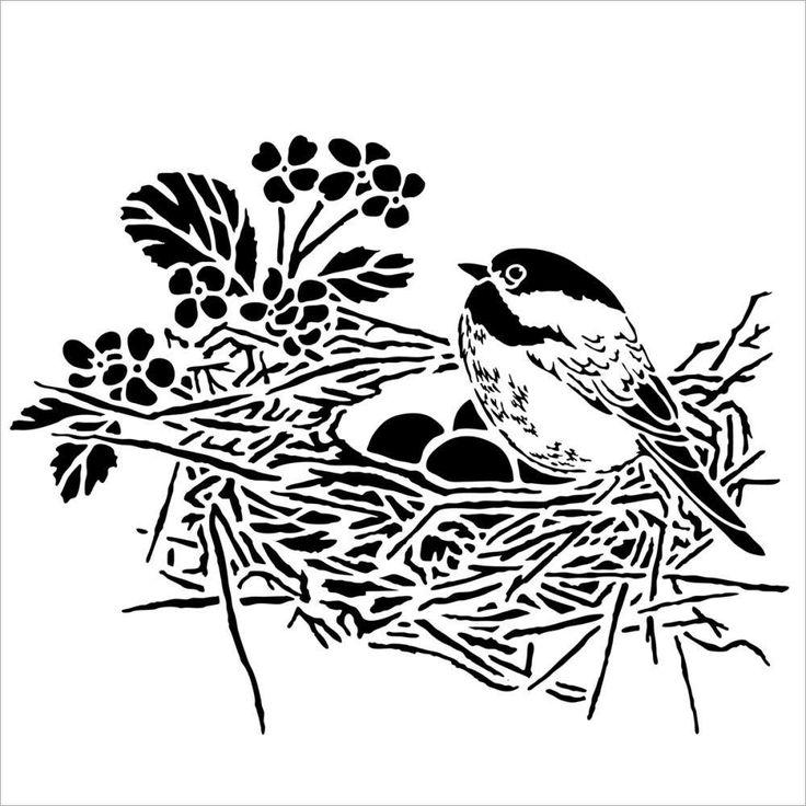 17 Best ideas about Stencil Templates on Pinterest