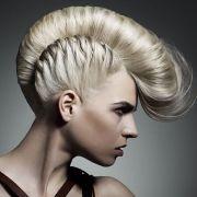 avant garde hairstyles