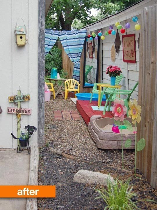 25 Best Ideas About Kid Friendly Backyard On Pinterest Simple