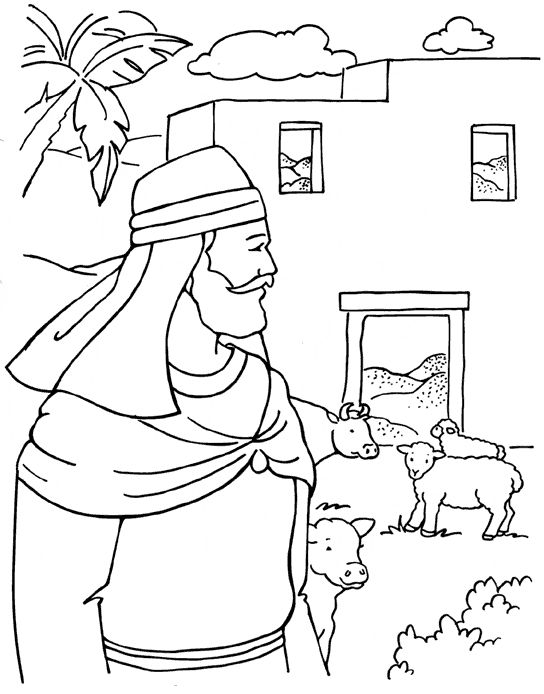 Bible Jesus Parables
