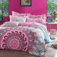 25+ best ideas about Bohemian bedding sets on Pinterest ...