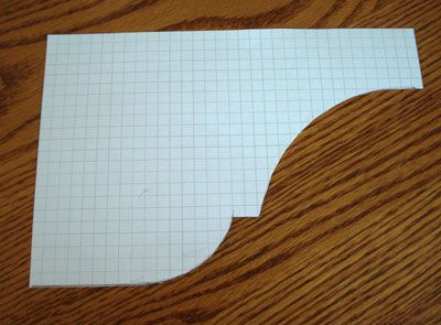 How To Make A Template For A Decorative Jigsaw Cut