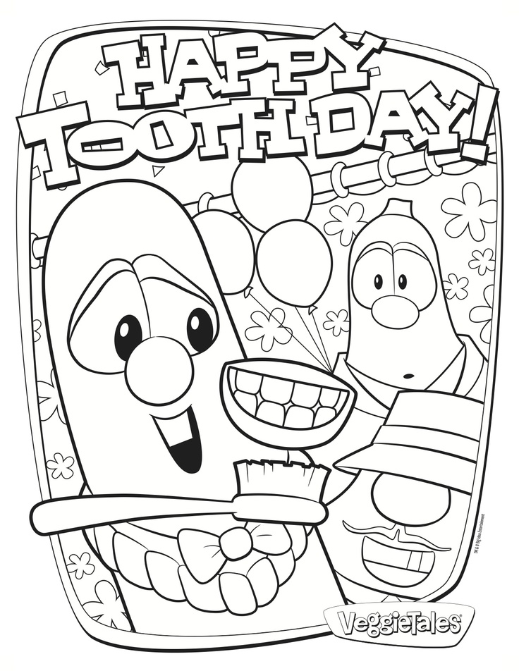 Free coloring page featuring the silly song