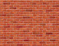 RED BRICK WALL TEXTURE 3D | celebrities wallpaper ...