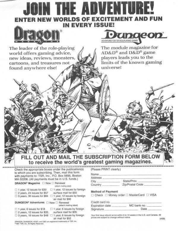 1000+ images about Retro Roleplaying Games on Pinterest