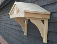 25+ best ideas about Door Canopy on Pinterest | Porch ...