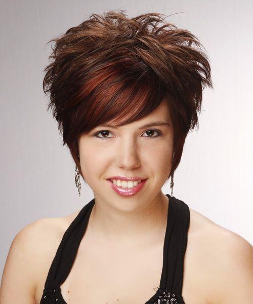 308 Best Images About Hair On Pinterest Short Pixie Pixie