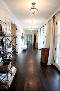 318 best images about Dark Wood Floors on Pinterest