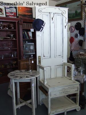 1000 Images About Hall Stands Recycled On Pinterest Door Hall Trees Florence And Coat Storage