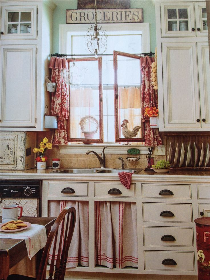 25 Best Ideas About Vintage Curtains On Pinterest Country