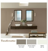 17 Best images about Wall color ideas on Pinterest | Taupe ...