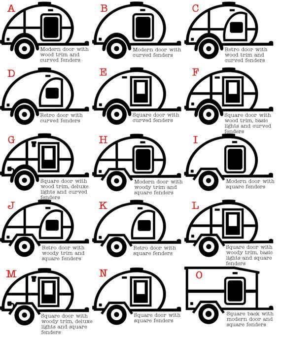 Best 25+ Small camper trailers ideas on Pinterest
