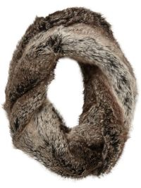 Tinley Road Faux Fur Infinity Scarf | Piperlime | 2013 ...