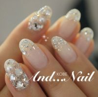 17 Best ideas about Round Nails on Pinterest | Rounded ...