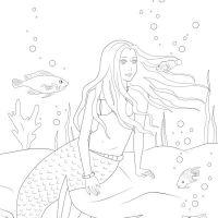 4203 besten coloring 3 Bilder auf Pinterest   Ausmalbilder ...