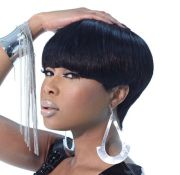 super fly short hairstyles