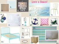 1000+ ideas about Beach Theme Bedrooms on Pinterest ...
