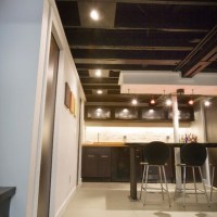 17 Best images about basement rafters on Pinterest ...