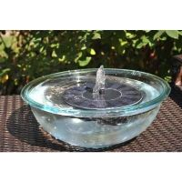 25+ best ideas about Solar powered fountain pump on ...