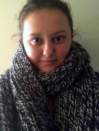 1000+ ideas about Chunky Knit Scarves on Pinterest | Easy ...