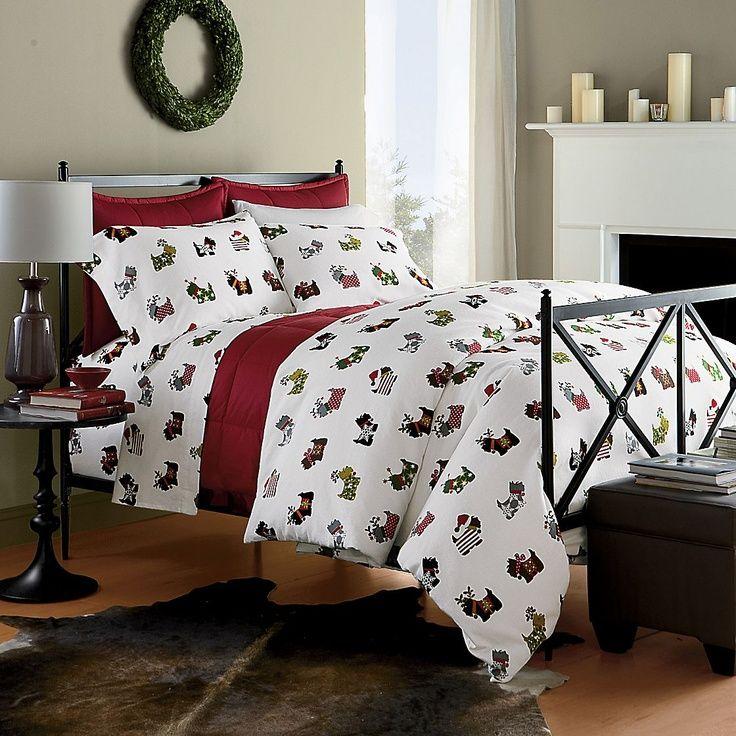 17 Best Images About Scottie Bed Amp Bath On Pinterest