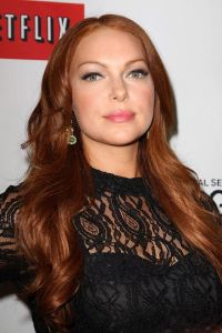 Laura Prepon Natural Hair Color Best Hair Style Of Laura ...