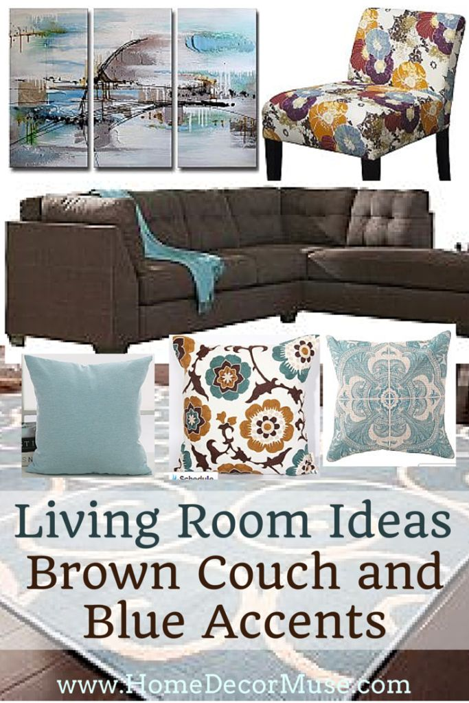 1000+ ideas about Brown Sofa Decor on Pinterest