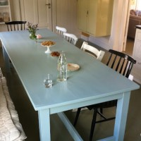 1000+ ideas about Turquoise Kitchen Tables on Pinterest ...