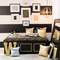 126 best images about Modern Glam Home Decor on Pinterest ...