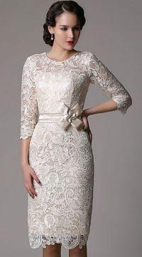 Wedding Dresses For Older Woman - Bridesmaid Dresses