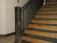 78+ images about Stairs, railings, banisters on Pinterest ...