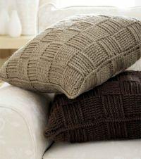 25+ best ideas about Crochet pillow pattern on Pinterest ...