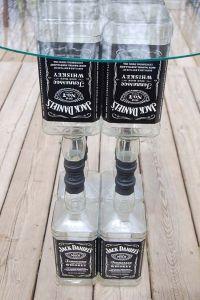 10+ ideas about Liquor Bottle Crafts on Pinterest | Liquor ...