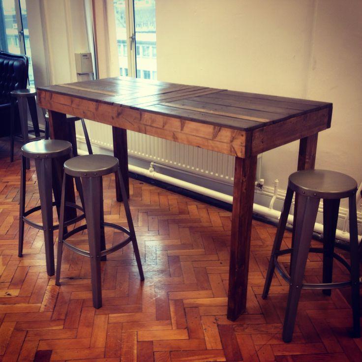 1000 Ideas About Tall Kitchen Table On Pinterest Tall