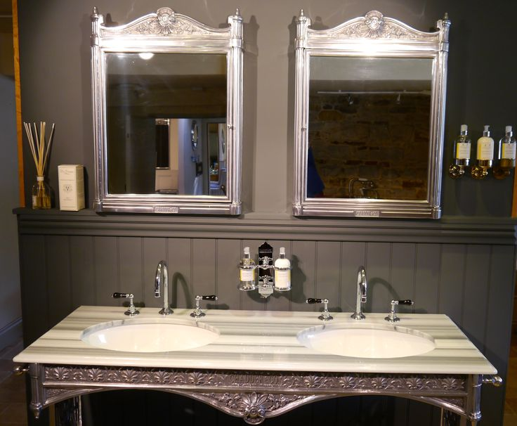 1000 images about Bathroom Mirrors  Cabinets on
