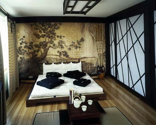 25 Best Ideas About Japanese Bedroom On Pinterest Japanese