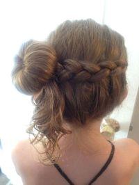 The 25+ best Junior bridesmaid hairstyles ideas on ...