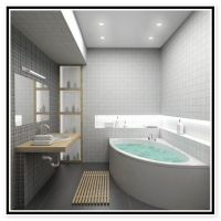 Images Of Small Bathroom Designs In India - http://www ...