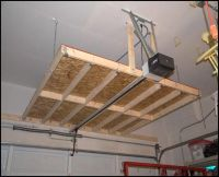 Best 20+ Garage ceiling storage ideas on Pinterest ...
