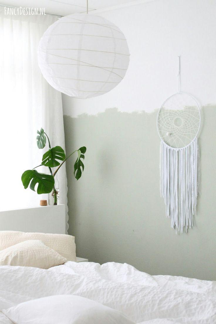 17 beste ideen over Groene Slaapkamer Verf op Pinterest