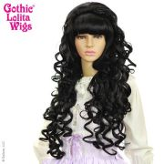 curly wigs