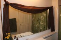 20 best images about Pretty curtain/scarf ideas on ...