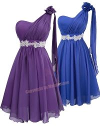 25+ best ideas about Chiffon Bridesmaid Dresses on ...