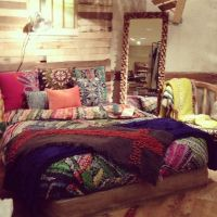 Bright Boho, this is my dream bedding collection ...