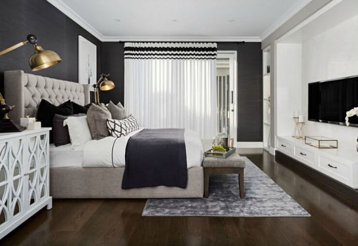 25+ best ideas about Hamptons bedroom on Pinterest